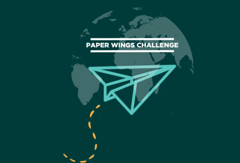 Space Challenge | Paper Wings Challenge | Luxembourg 2017
